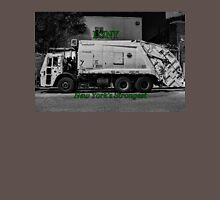 DSNY Garbage Truck photo #2 Unisex T-Shirt