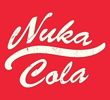 Nuka Cola by Habitue