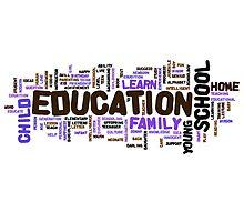 Education by samediasa