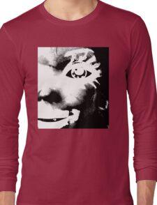 Like A Dolls Eyes  Long Sleeve T-Shirt