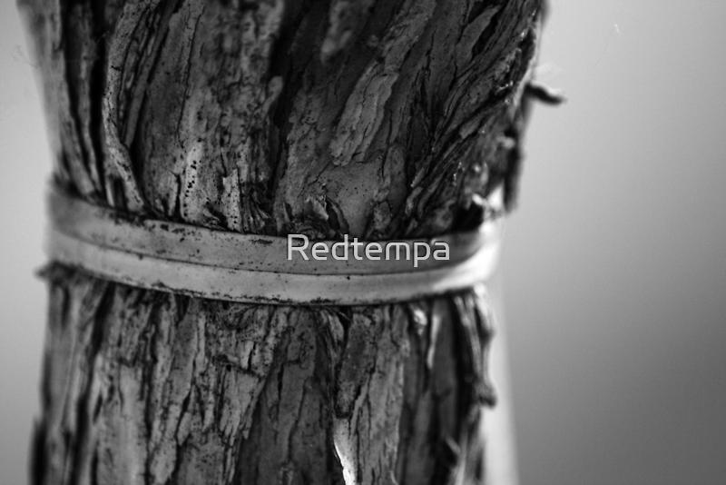 STRANGLE by Redtempa