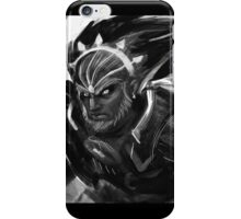 Ganondorf evil eye iPhone Case/Skin