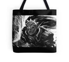 Ganondorf evil eye Tote Bag