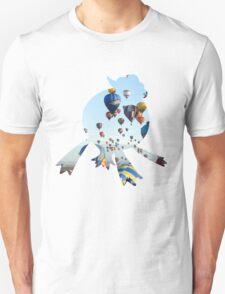 Drifblim used fly T-Shirt