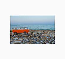 Orange the mini hippie bus Unisex T-Shirt