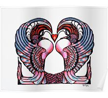 lovebirds... Poster