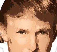 Can't Stump The Trump Sticker