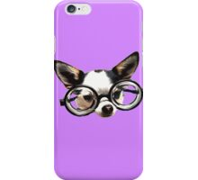 Funny Chihuaua iPhone Case/Skin
