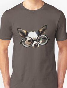Funny Chihuaua Unisex T-Shirt
