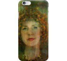 Adorned iPhone Case/Skin