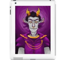 Jumbo Spicy Dad iPad Case/Skin