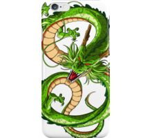 Shenron 7 iPhone Case/Skin