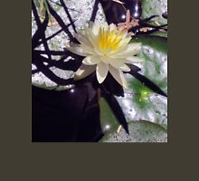 Water lily and shadows T-Shirt