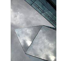 Jeweled Towers Photographic Print