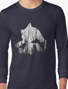 Banette used curse Long Sleeve T-Shirt