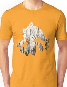 Banette used curse Unisex T-Shirt
