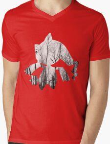 Banette used curse Mens V-Neck T-Shirt