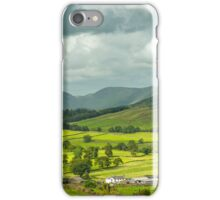 Applethwaite Common Lake District National Park iPhone Case/Skin