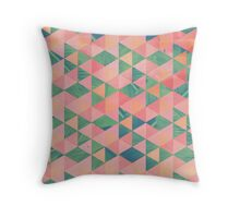 Insomniac #redbubble Throw Pillow