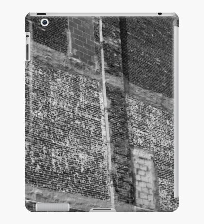 Brick and Mortar iPad Case/Skin