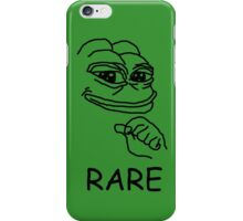 OG Pepe iPhone Case/Skin