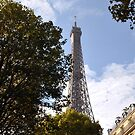 From Paris, With Love... by Gayle Dolinger