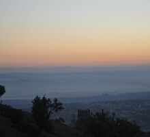 Dawn over Fes by andyessex