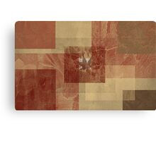 Autumn in Afghanistan Canvas Print