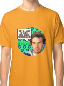 PewDiePie DON'T BE A SALAD! Classic T-Shirt
