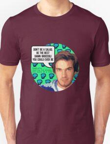PewDiePie DON'T BE A SALAD! Unisex T-Shirt