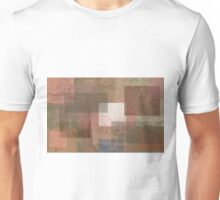 Abstract Art Squares  Unisex T-Shirt