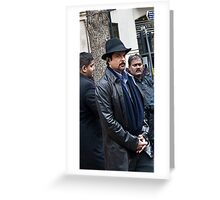 Anil Kapoor Greeting Card