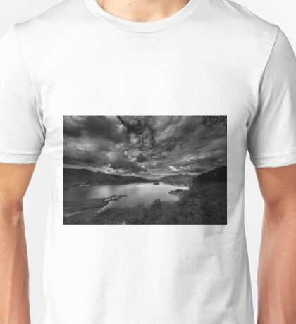 Surprise View Unisex T-Shirt