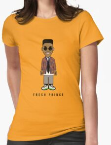 Prince School'n Womens Fitted T-Shirt