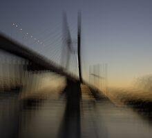 Bayview Bridge - Fade by mattwinfield
