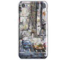 The City Rhythm iPhone Case/Skin