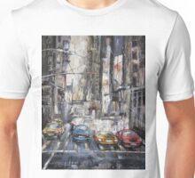 The City Rhythm Unisex T-Shirt