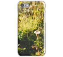 Tiny people needed for tiny world iPhone Case/Skin