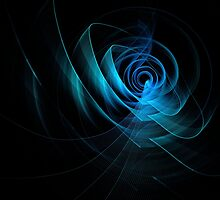 Digital art abstract composition suitable for background by Oksana Ariskina