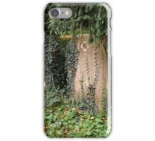 Chester Cemetery iPhone Case/Skin