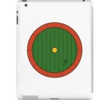 Bag End Door Large Spots iPad Case/Skin