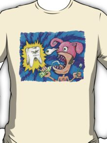 Cavity Creep T-Shirt
