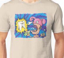 Cavity Creep Unisex T-Shirt