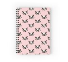 Funny Chihuaua Spiral Notebook