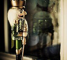 The Nutcracker by Erin Reynolds