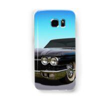 Black Samsung Galaxy Case/Skin