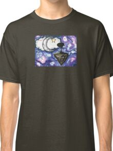 "Starry Night-""The Light Inside"" Artwork Classic T-Shirt"