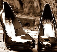 Dancing Shoes! by pinky763