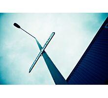 Urban 5 Photographic Print