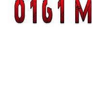 Bugzy Malone 0161 M by RighteousOnix